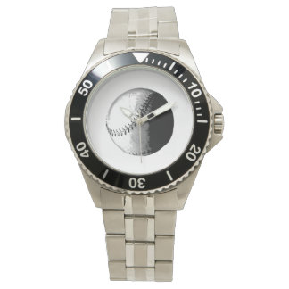 Classic Stainless Steel Wrist Watches
