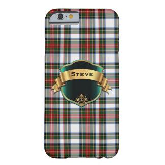Classic Stewart Dress Custom Plaid iPhone 6 Case