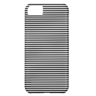 Classic Stripes iPhone 5C Covers