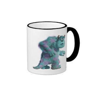 Classic Sully - Monsters Inc. Ringer Mug