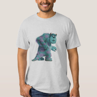 Classic Sully - Monsters Inc. T Shirt
