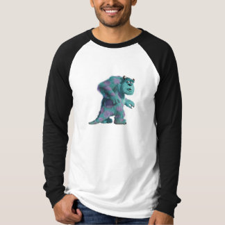 Classic Sully - Monsters Inc. T-shirts