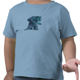 Classic Sully - Monsters Inc. Shirts
