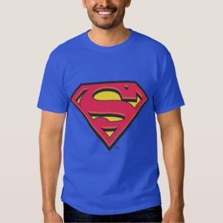 Classic Superman Logo Shirts