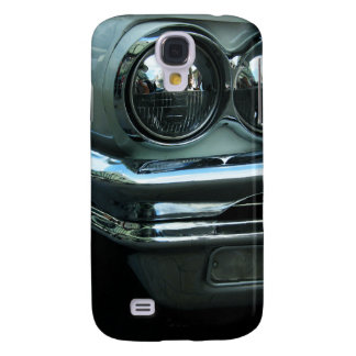 Classic T Samsung Galaxy S4 Cover