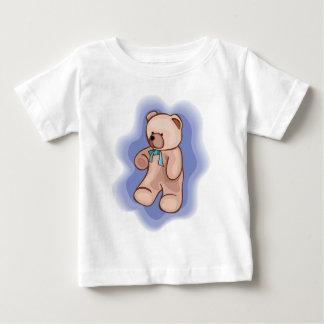 Classic Teddy Bear Baby T-Shirt