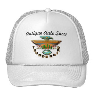 Classic Thunderbird Hat