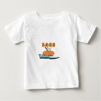 Classic Thunderboats Baby T-Shirt