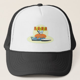 Classic Thunderboats Trucker Hat