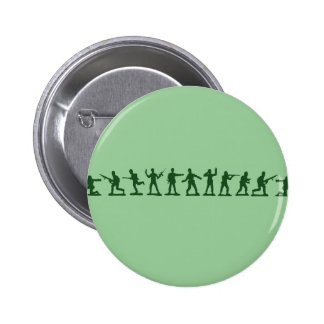 Classic Toy Soldiers Pinback Buttons