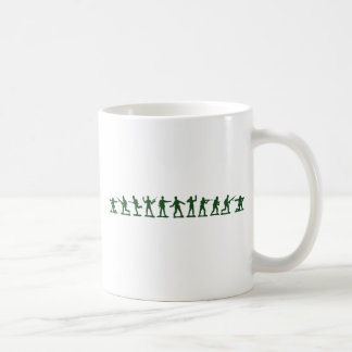 Classic Toy Soldiers Classic White Coffee Mug