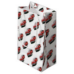 Classic TR3 Small Gift Bag