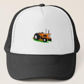 Classic Tractor 1 Trucker Hat