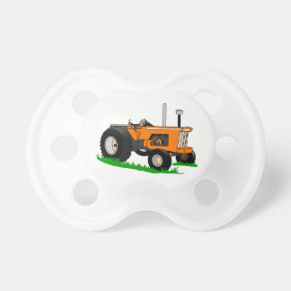 Classic Tractor 2 Pacifier