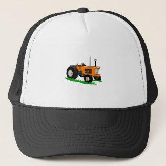 Classic Tractor 2 Trucker Hat