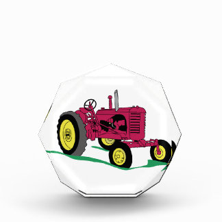 Classic Tractor Award