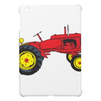 Classic Tractor Cover For The iPad Mini