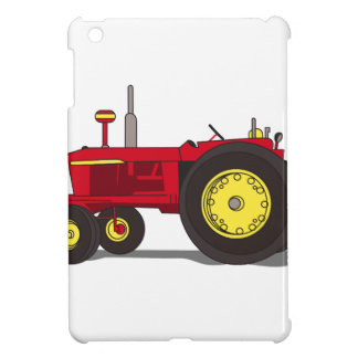 Classic tractor iPad mini covers