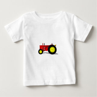 Classic Tractor T Shirt