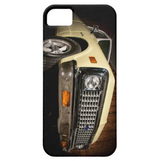 classic truck iPhone SE/5/5s case