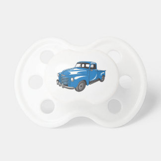 Classic Truck MD BooginHead Pacifier