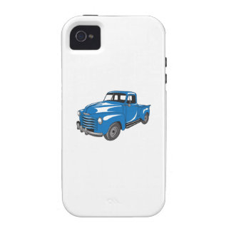 Classic Truck MD Vibe iPhone 4 Cases