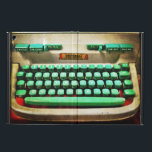 """Classic Typewriter for the iPad Air Case For iPad Air<br><div class=""""desc"""">Wrap your iPad Air in a protective cover with a vintage flair</div>"""