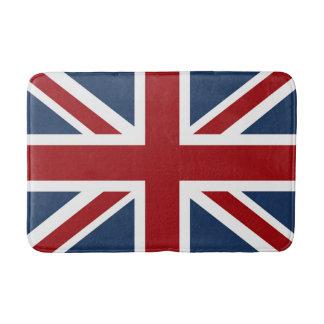 Classic Union Jack Flag Bath Mats