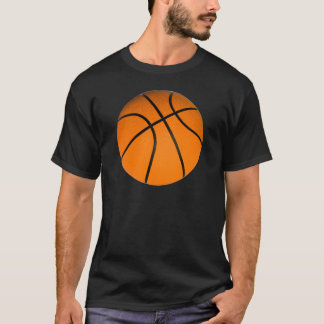 Classic United States Basketball T-Shirt
