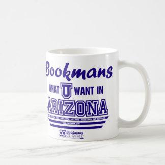 Classic UofA mug