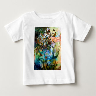 CLASSIC VICTORIAN.jpg Baby T-Shirt