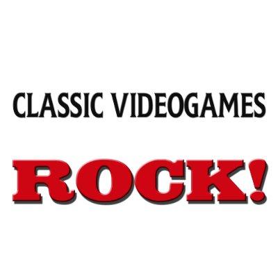 Classic Videogames Rock aprons