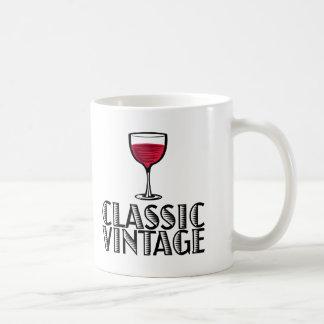 Classic Vintage4 Mugs