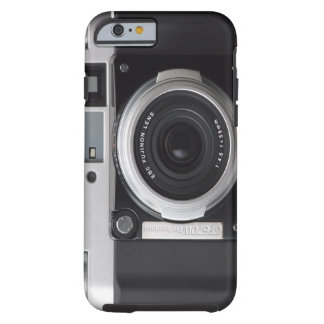 Classic Vintage Camera Case Cover Tough iPhone 6 Case