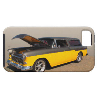 Classic Wagon ~ iPhone 5 CaseMate Vibe iPhone SE/5/5s Case