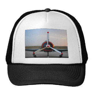 Classic Warbird Trucker Hat