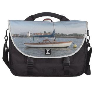 Classic Weekend Sailboat Laptop Commuter Bag