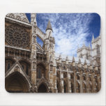 Classic Westminster Abbey photograph London UK Mouse Pad