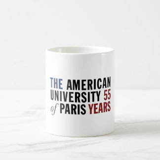 Classic White Mug