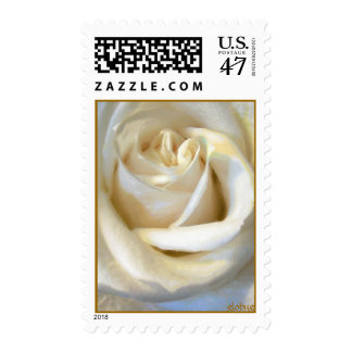 """""""Classic White"""" Series R2A Postage"""