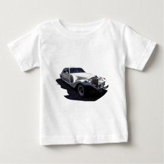 Classic White Tiffany Collectors Car Tee Shirt
