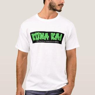 Classic Wildwood Kona Kai Neon Motel Sign Shirt, W T-Shirt