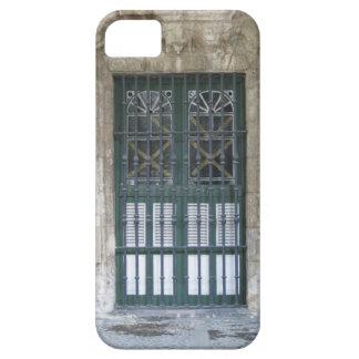 Classic Window iPhone SE/5/5s Case