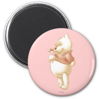 Classic Winnie the Pooh 1 Magnet