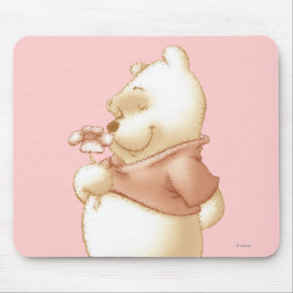 Classic Winnie the Pooh 1 Mouse Pad