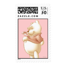 Classic Winnie the Pooh 1 Postage