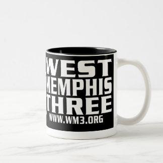 CLASSIC WM3 Two-Tone COFFEE MUG