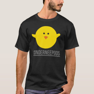 Classic Wonderneepoos tee-shirt T-Shirt