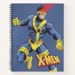 Classic X-Men   Cyclops Eye Beam Notebook