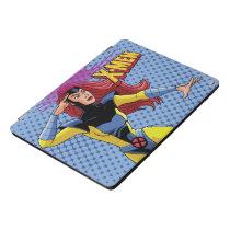 Classic X-Men   Jean Grey Emitting Psychic Energy iPad Pro Cover